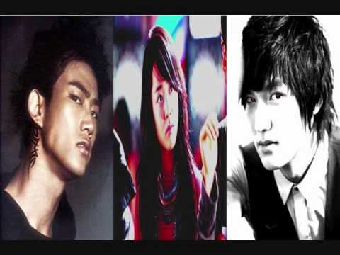 Twilight series Korean Cast