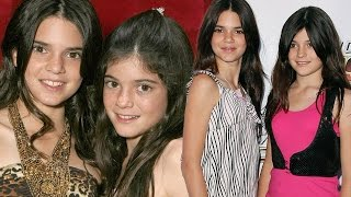 8 Throwback Kendall & Kylie KUWTK Moments