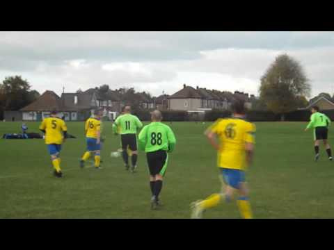 united amateurs v runwell sports cup match part 5