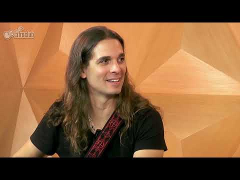 Entrevista Kiko Loureiro (Angra)