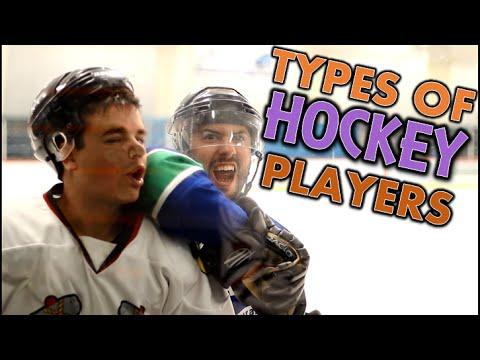 Stereotypes: Pickup Hockey 2