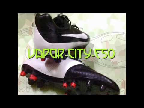 FOOTBALL SHOES 2013 NEW RELEASES