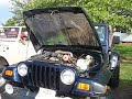 Jeff Daniel's Jeep Diesel Conversion