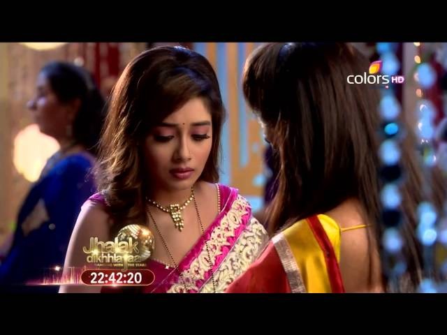 Uttaran - उतरन - 6th June 2014 - Full Episode(HD)
