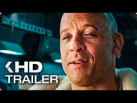 xXx: The Return of Xander Cage Trailer 2 German Deutsch (2017) thumbnail