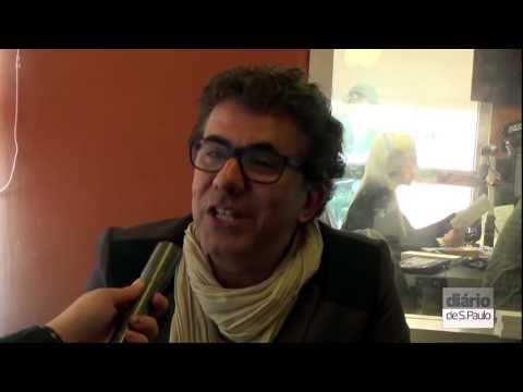 Zé Luiz 89 fm a Rádio Rock/ programa Do balacobaco2.Zé