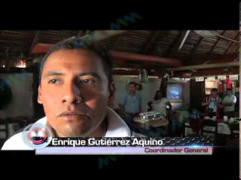 Carrera Atletica Ocotlán de Morelos (mvm televisión)