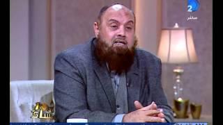 نبيل نعيم..لا يوجد فى مصر أكتر من 200 أو 300 شيعى يتسولون المال ولا يعتنقون المذهب