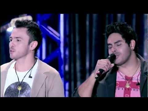 MARCA EVIDENTE - Israel & Rodolffo e Jorge & Mateus - Oficial