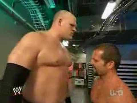 Raw 6/30/08 - Kane vs Jamie Noble Music Videos
