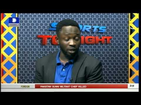 Sports Tonight: Nigeria Premier League Analysis, Fixtures, Results Pt 2