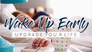 ⏰ How to Wake Up at 5am Everyday (Even If You Have Kids and a Full Time Job)