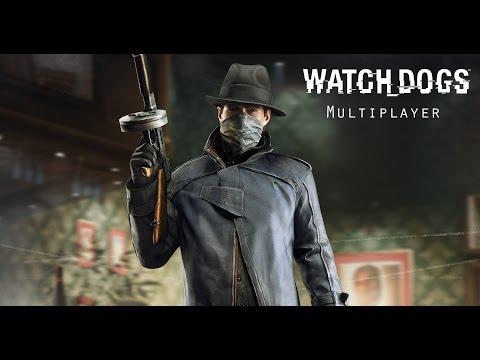 Watch Dogs: Desempenho GTX 760 (PT-BR) Multiplayer
