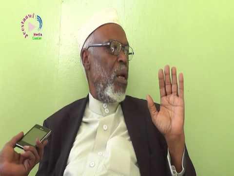 DAAWO: Xildhibaan Somaliland ah