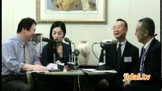 『バイオRadio』2012.5.19.  森下仁丹㈱ 森下雄二 青木誠