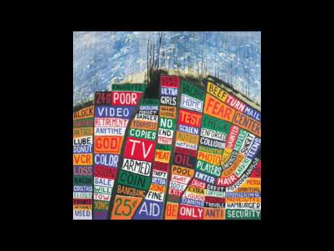 Radiohead - There There (The Boney King Of Nowhere)