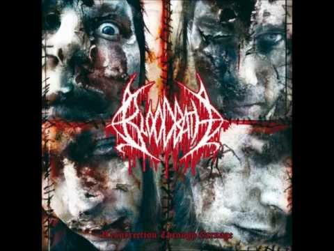Bloodbath - Soul Collector