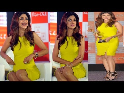 How Shilpa Shetty Lost Weight After Pregnancy ? video