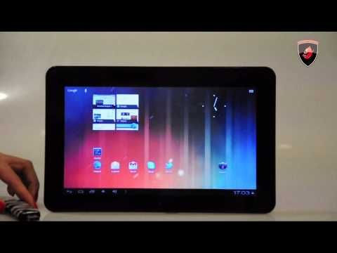 Piranha Tabletlerde 3G Modem Kurulumu