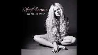 Tell Me It 39 S Over Audio Avril Lavigne