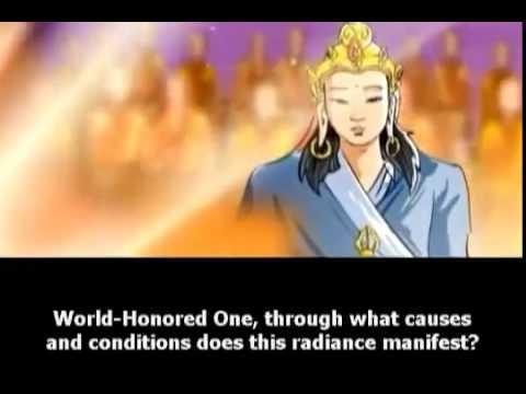 Sự Tích Bảo Khiếp Ấn Đà-la-ni