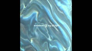 Madonna Video - Madonna - Ray Of Light (Full Ending Version)