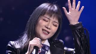 【纯享版】打包安琪《贝加尔湖畔》好声音20181012澳门演唱会 Sing!China官方HD的副本