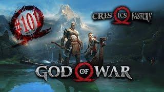 God of War IVALDI  Ancora di Foschia parte 101 NIFLHEIM Gameplay PS4 Pro 7.68 MB