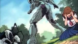 Guyver: Bio-Booster Armor - Ep 9 (English)