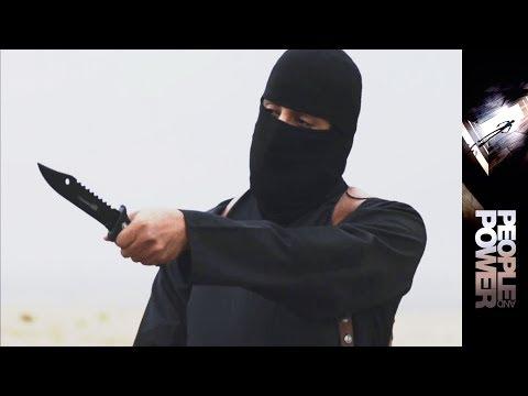 People & Power - Western Jihadis in Syria