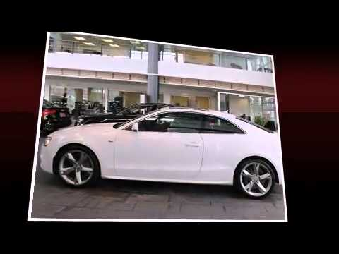 2013 Audi A5 S-LINE (NAV+++) in Saint-Laurent, QC H4T 1A1