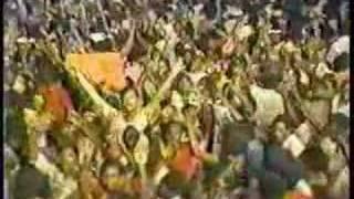 Coupe Cloue 1984