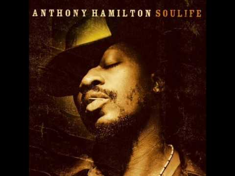 Anthony Hamilton  Clearly