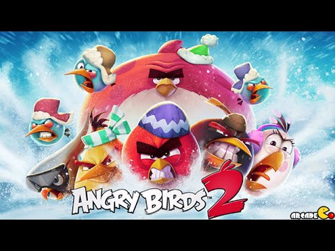 Angry Birds 2 - Biggest Update Ever!  All New PvP Arena!