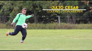 Julio Cesar Meirelles (Goleiro/Goalkeeper)