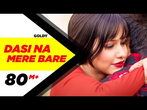 Dasi Na Mere Bare (Full Video) | Goldy | Latest Punjabi Song 2016 | Speed Records thumbnail