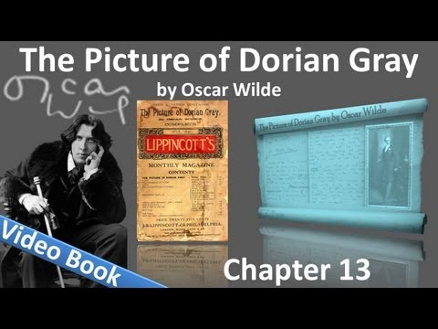 Chapter 13 – The Picture of Dorian Gray by Oscar Wilde