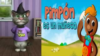 PIN PON - Cancion Infantil