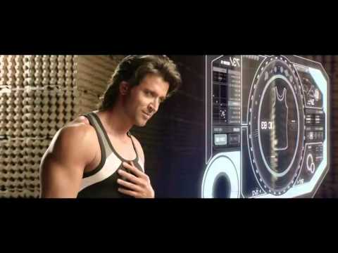 Macroman New TVC featuring X Hrithik Roshan -...