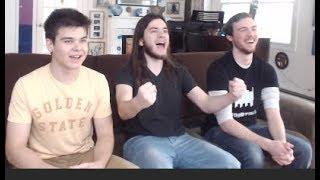 SkyJam Reacts To Super Smash Bros. Ultimate Direct! (11/1/18)
