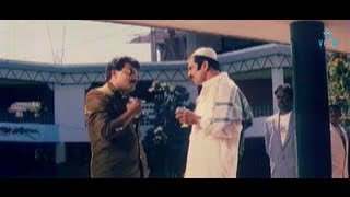 ARINDHAVAN -Saikumar union with villian