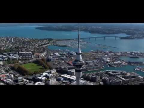 100% PURE NEW ZEALAND - FIFA U-20 World Cup 2015