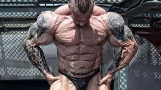 "Bodybuilding Motivation - ""Anything Is Possible"""