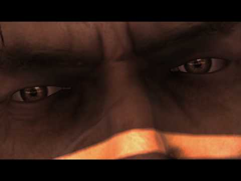 StarCraft 2 Cutscene Collection 2 of 18 -- Public Enemy