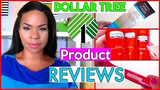 DOLLAR TREE LOVES & LOATHES| PRODUCT REVIEWS | Sensational Finds