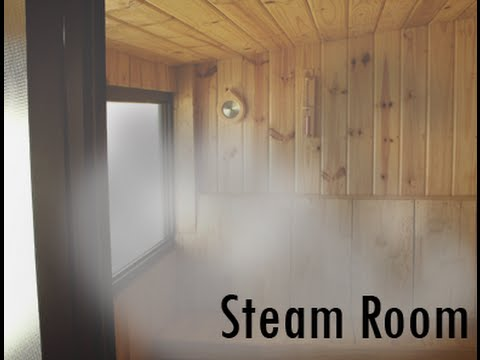 Which Is Healthier? I The Sauna or The Steam Room?