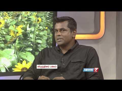 Velicham: Interview with football player and Coach Raman Vijayan-1