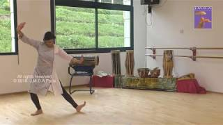 ep 2 (Anuraga dhanda thalaya) - Sri Lankan Traditional Dance