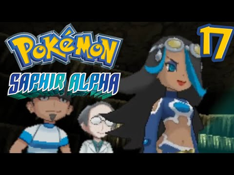 Pokémon Saphir Alpha : Site Météore | Ep.17 - Let's Play Nuzlocke video