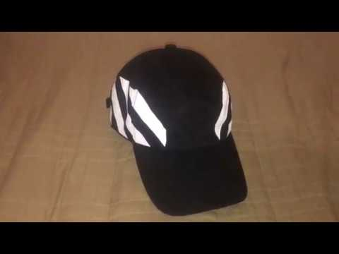 Off White Baseball Cap Black/white (Replica) Review